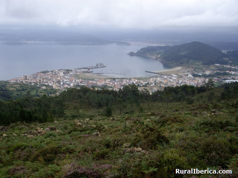Cariño - Cariño, La Coruña, Galicia