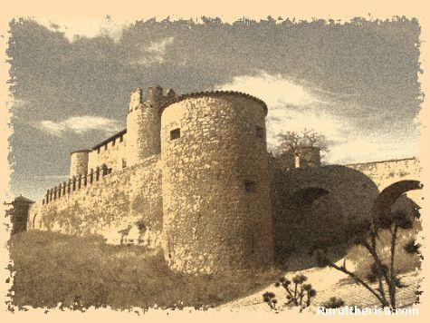 Castillo de Almenar de Soria - Almenar de Soria, Soria, Castilla y León