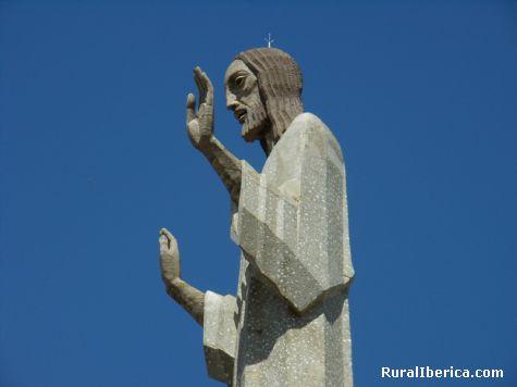 Cristo del Otero. Palencia. - Palencia, Palencia, Castilla y León