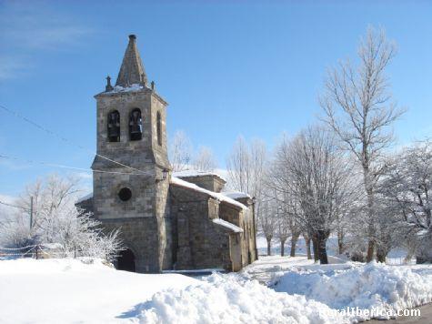 Iglesia. Arija, Burgos - Arija, Burgos, Castilla y León