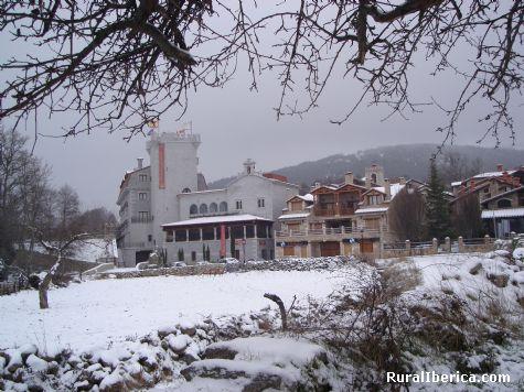 Complejo rural de Bohoyo - Bohoyo, Ávila, Castilla y León