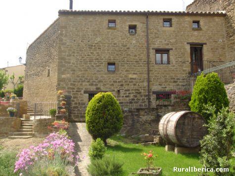 todo trabajo tiene una recompensa - Ardisa, Zaragoza, Aragón