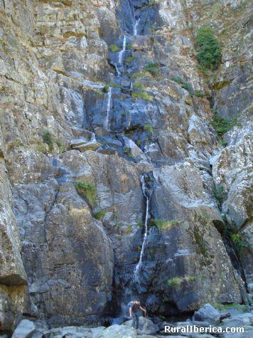 chorro del gasco, - caceres, C�ceres, Extremadura