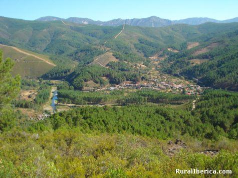 rubiaco, las hurdes - caceres, C�ceres, Extremadura