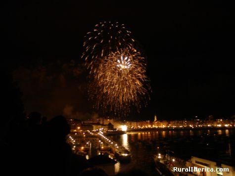 Semana Grande. Donostia, Guipúzcoa - Donostia, Guipúzcoa, País Vasco