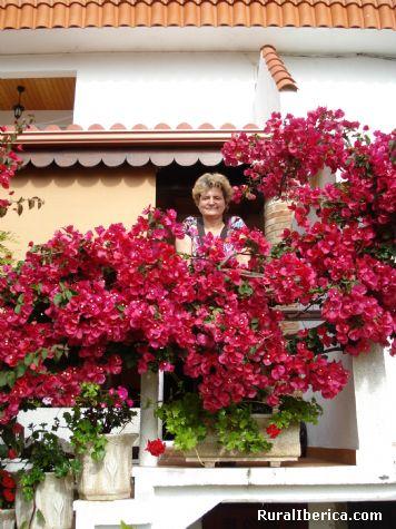 A Rai�a no paraiso - Nigran, Pontevedra, Galicia