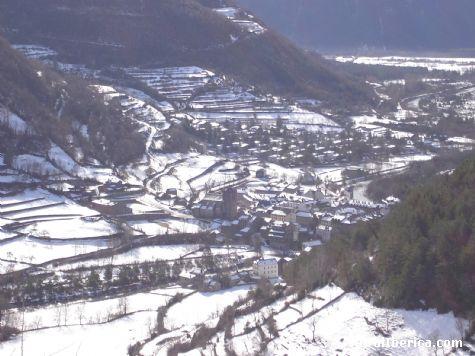 broto - broto, Huesca, Aragón