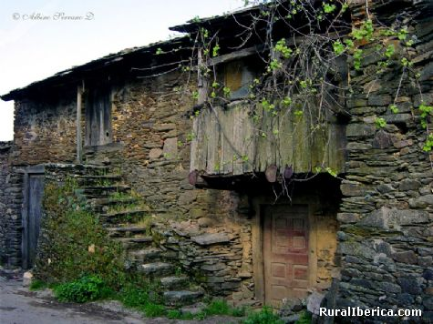 Casa tradicional de Rabanales - Rabanales, Zamora, Castilla y León