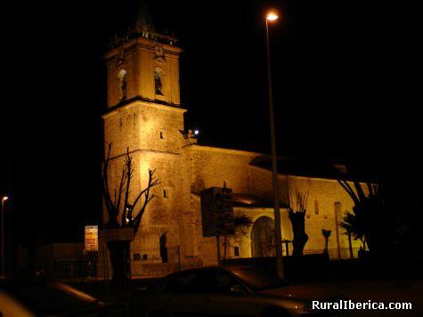 Iglesia de Noja. Noja, Cantabria - Noja, Cantabria, Cantabria
