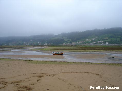 Marea baja. Gijon, Asturias - Gijon, Asturias, Asturias