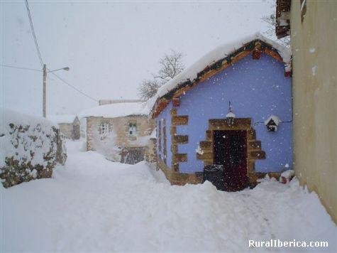 Marzo 2007. Revelillas, Cantabria - Revelillas, Cantabria, Cantabria