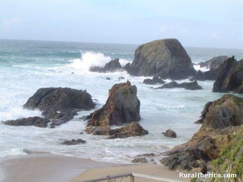 Praia de Valdoviño. Valdoviño, La Coruña - Valdoviño, La Coruña, Galicia