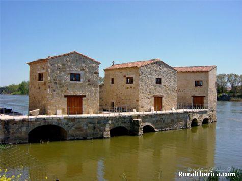 Molinos del Duero II - Zamora, Zamora, Castilla y Le�n