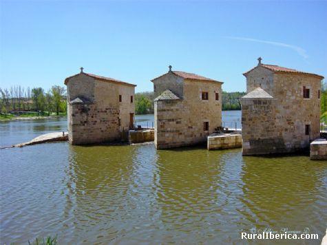 Molinos del Duero I - Zamora, Zamora, Castilla y Le�n