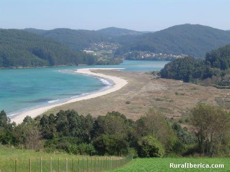 Praia de Villarrube - Valdoviño, La Coruña, Galicia