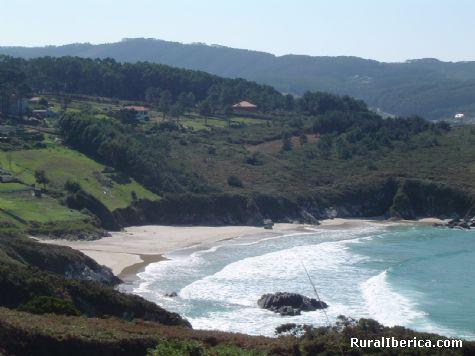 Praia do Baleo - Valdoviño, La Coruña, Galicia