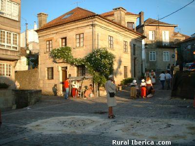 Pontevedra - pontevedra, Pontevedra, Galicia