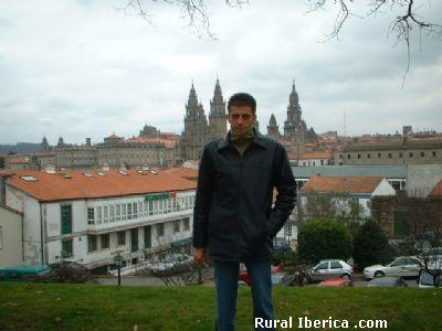 Leo en Santiago de Compostela - santiago de compostela, La Coruña, Galicia