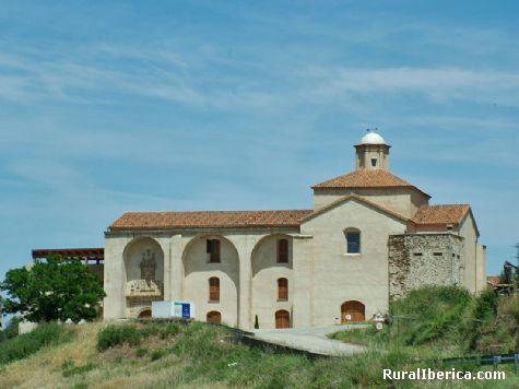 Convento de San Bartolomé. Alcántara, Cáceres - Alcántara, Cáceres, Extremadura