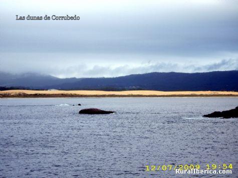 Así vivieron en Santa Tecla - La Guardia, Pontevedra, Galicia