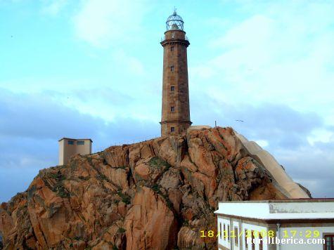 Faro Vilán de Camariñas - Camariñas, La Coruña, Galicia