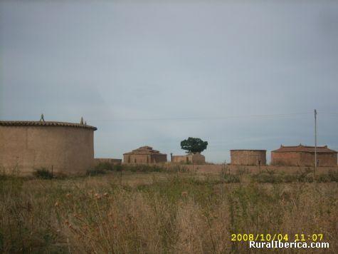 palomares en villarrin de campos zamora - zamora, Zamora, Castilla y León