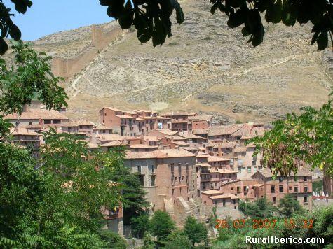 Albarracín, Teruel - Albarracín, Teruel, Aragón