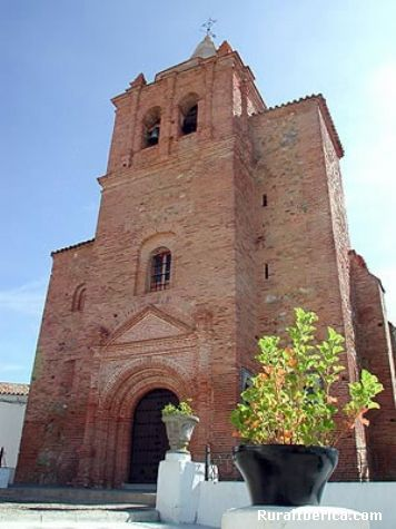 torre de Trasierra - Trasierra, Badajoz, Extremadura