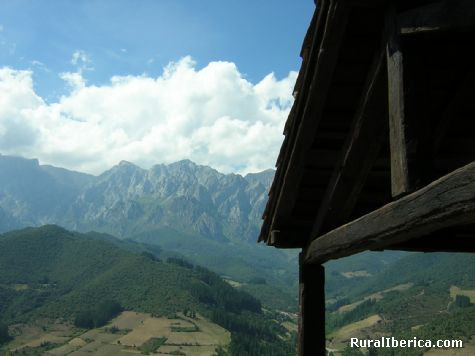 Picos de Europa. Potes, Cantabria - Potes, Cantabria, Cantabria