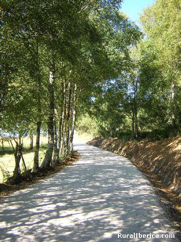 Luces y sombras. O Ventorrillo (A Fonsagrada), Lugo - O Ventorrillo, Lugo, Galicia