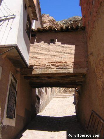 Una Venecia de interior. Daroca, Zaragoza - Daroca, Zaragoza, Arag�n
