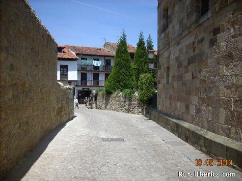 Santillana del Mar, Cantabria - Santillana del Mar, Cantabria, Cantabria