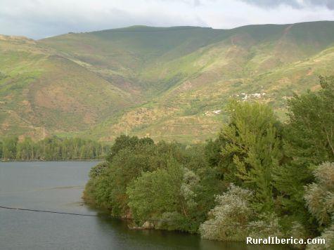 El Sil. Petín, Orense - Petín, Orense, Galicia