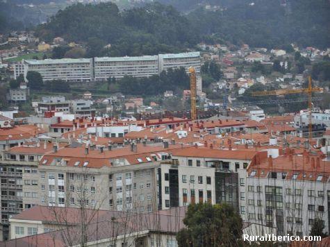 castrelos vigo - Vigo, Pontevedra, Galicia