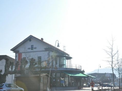 Ramallosa - Bayona, Pontevedra, Galicia