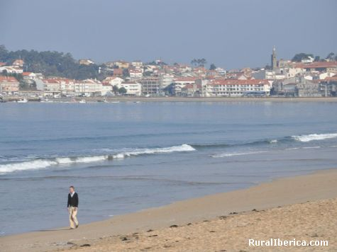 Pamxon - Nigran, Pontevedra, Galicia