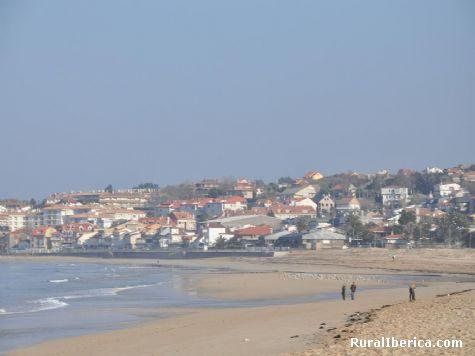 Plata America - Nigran, Pontevedra, Galicia