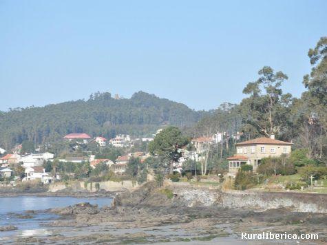 Monteferro - Nigran, Pontevedra, Galicia
