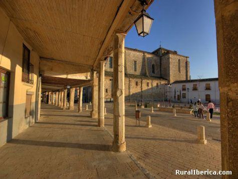 Dueñas. Dueñas, Palencia - Dueñas, Palencia, Castilla y León