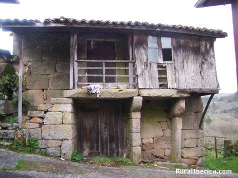 Fotos casa vieja de valdoasno - Casa rural casavieja ...