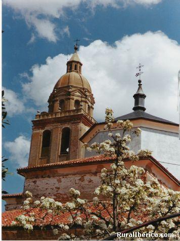 Casabermeja, Málaga (1990) - Casabermeja, Málaga, Andalucía