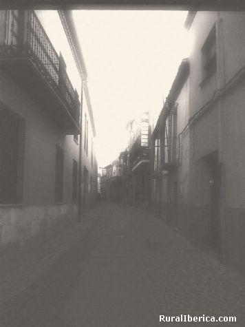 Una calle cualquiera. Zamora, Castilla y León - Zamora, Zamora, Castilla y León