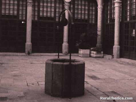 Detalle Parador de Turismo - Zamora, Zamora, Castilla y León
