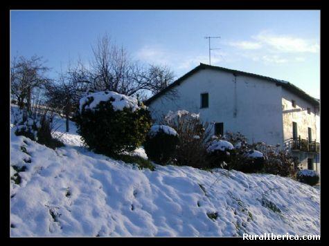 invierno - irún, Guipúzcoa, País Vasco