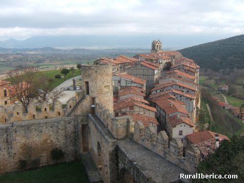 Frias, Burgos - Frias, Burgos, Castilla y León