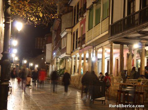 Calle de Galiana. Avilés, Asturias - Avilés, Asturias, Asturias