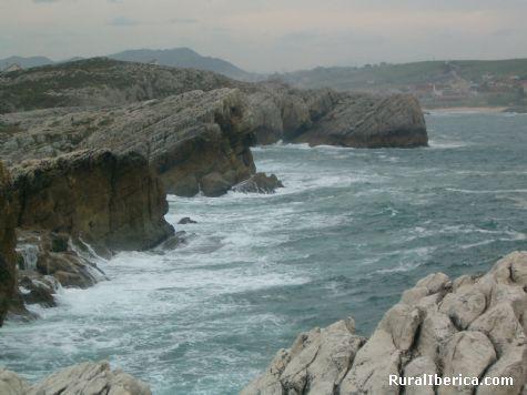 Virgen del Mar. Santander, Cantabria - Santander, Cantabria, Cantabria