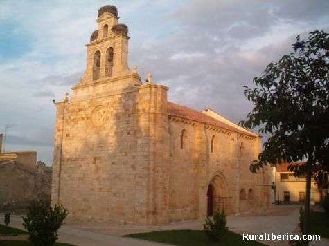 Iglesia. Zamora, Castilla y Le�n - Zamora, Zamora, Castilla y Le�n