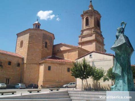 Monasterio - Sto Domingo de Silos, Burgos, Castilla y León