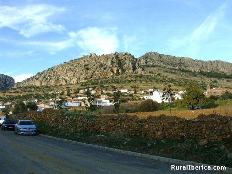 Los mocos del diablo. Sierra de Gredos, Avila - San Martín de la Vega del Alberche, Avila, Castilla y León